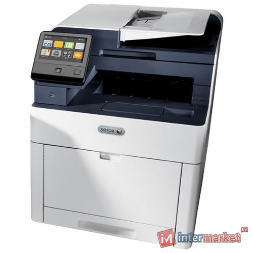 МФУ XEROX WorkCentre Color 6515N
