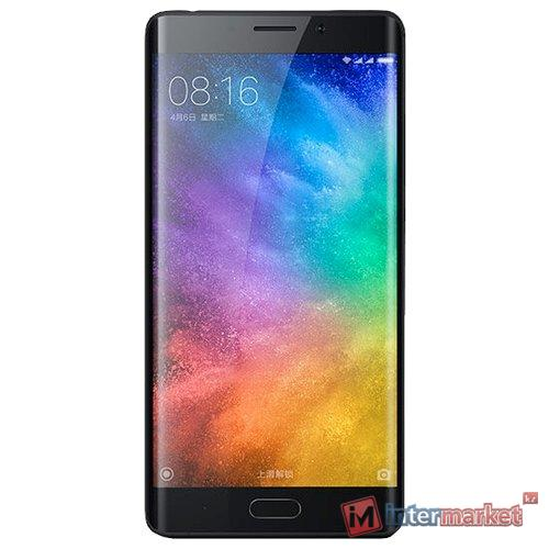 Смартфон Xiaomi Mi Note 2 128Gb, Black