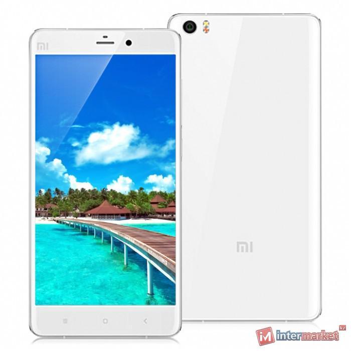 Смартфон Xiaomi Mi Note, 16Gb, White