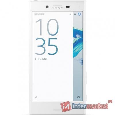 Смартфон Sony Xperia X Compact F5321, White