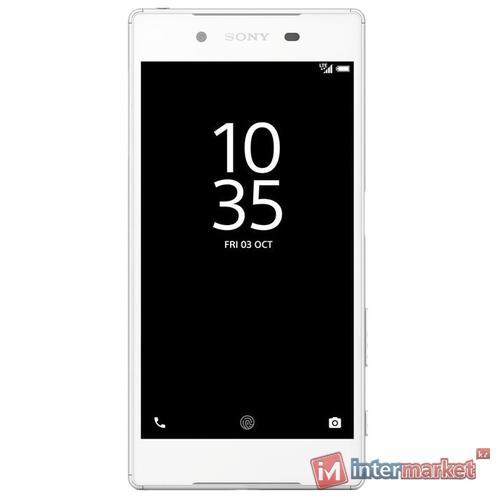 Смартфон Sony Xperia Z5 White