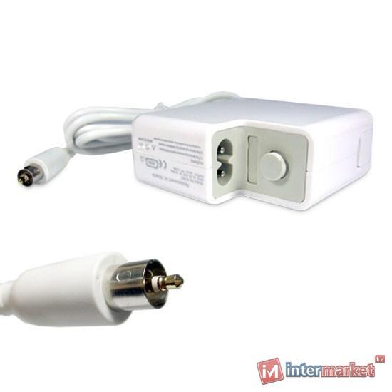 Зарядное Устройство, APPLE, M8482, Вход 220V, Выход 24V, 45W, (3 pin, Ф7.7Ф2.5)