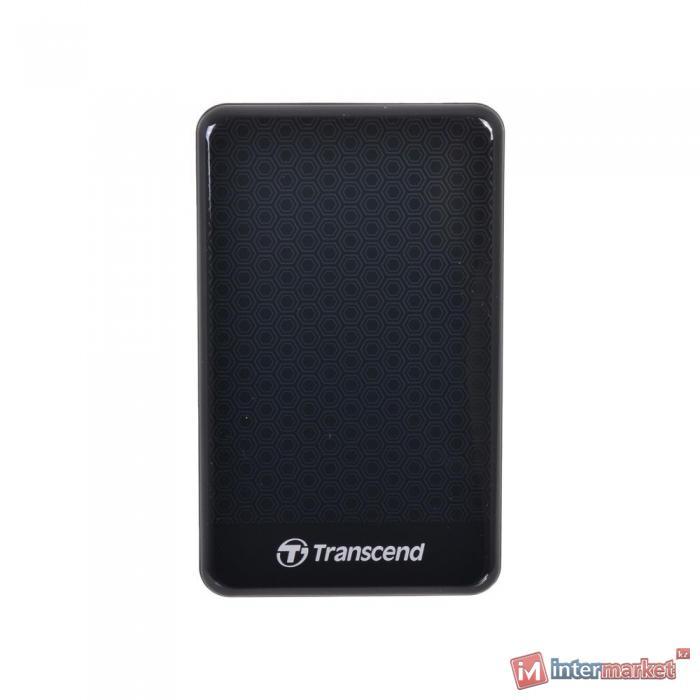 Жесткий диск Transcend TS500GSJ25A3K